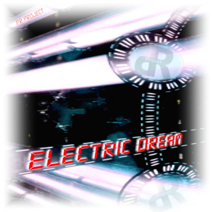 Electric Dream (Single)